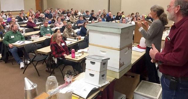 beekeeper class